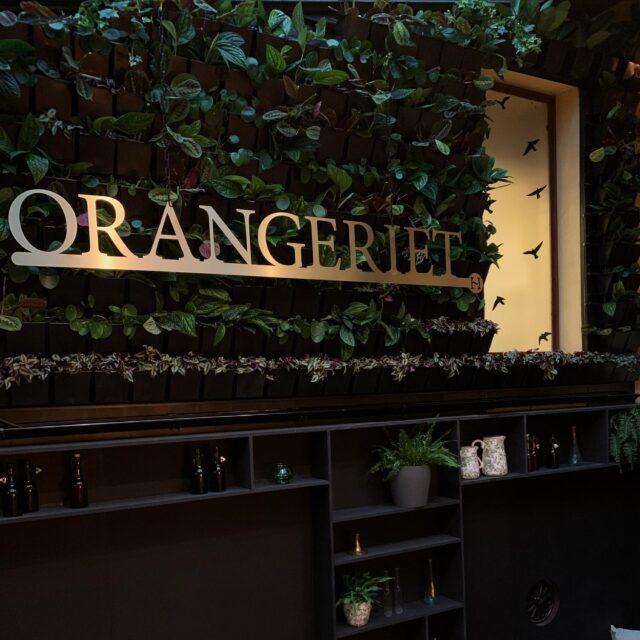Grand Opening @hagabadet Haga - Orangeriet 🌿